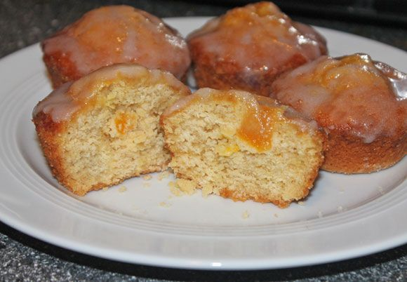 Tea Time Muffins