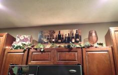 26+ Resourceful Wine Kitchen Decor That Are Easy To Make