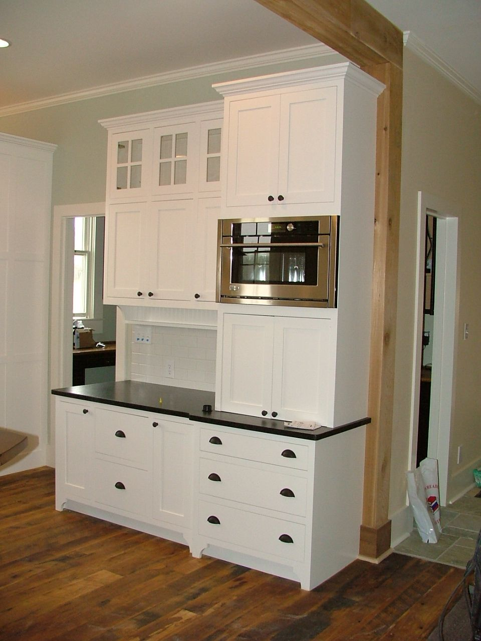 built in microwave kitchen pinterest cbddaaaedb built in microwave kitchen pinterest: corian kitchen top