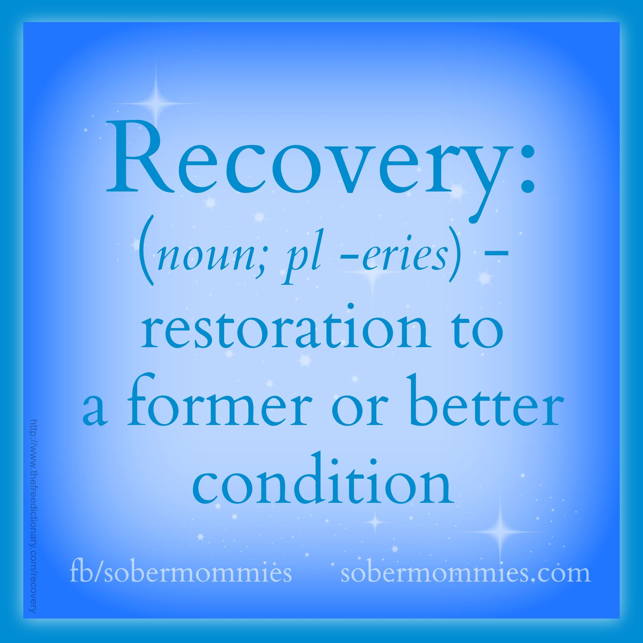 Addiction Recovery Quotes Quotesgram