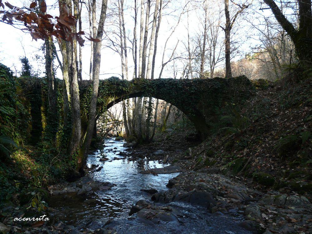 El Puente del los Molinos