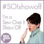 Show us your makes with #SOIshowoff