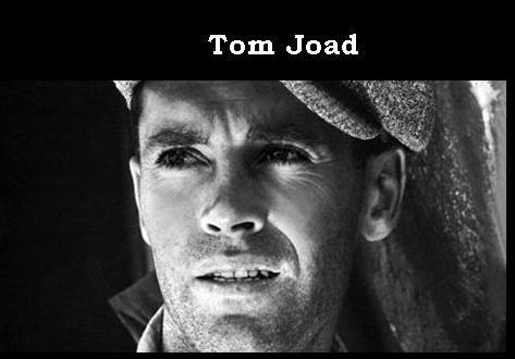 Tom Joad
