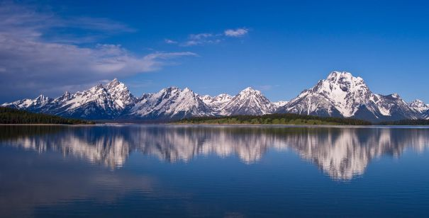 Image result for Jenny Lake Wyoming