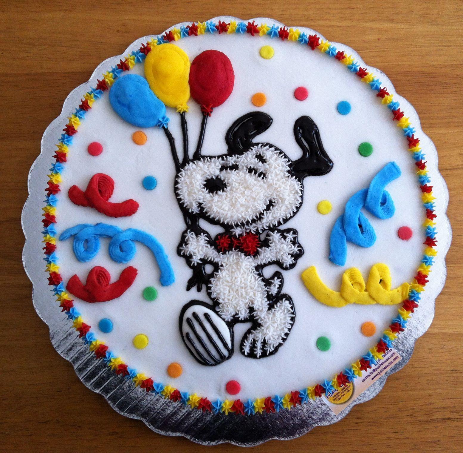 Snoopy Cake Photo Cake Ideas And Designs