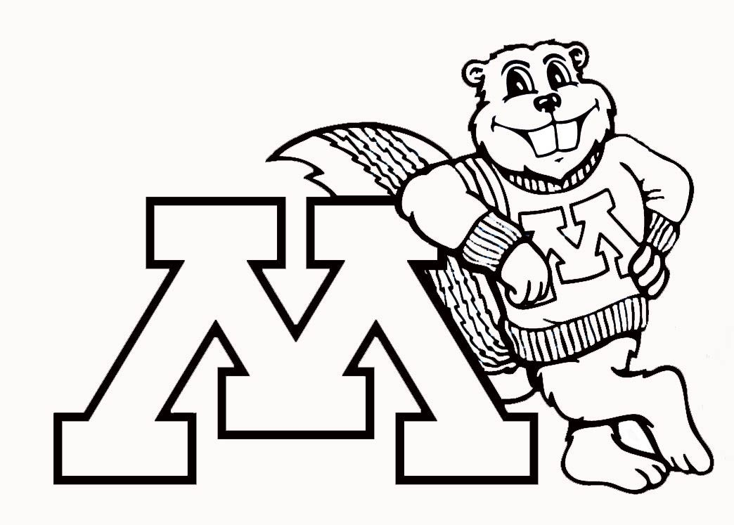 gopher coloring pages also gopher coloring pages getcoloringpages
