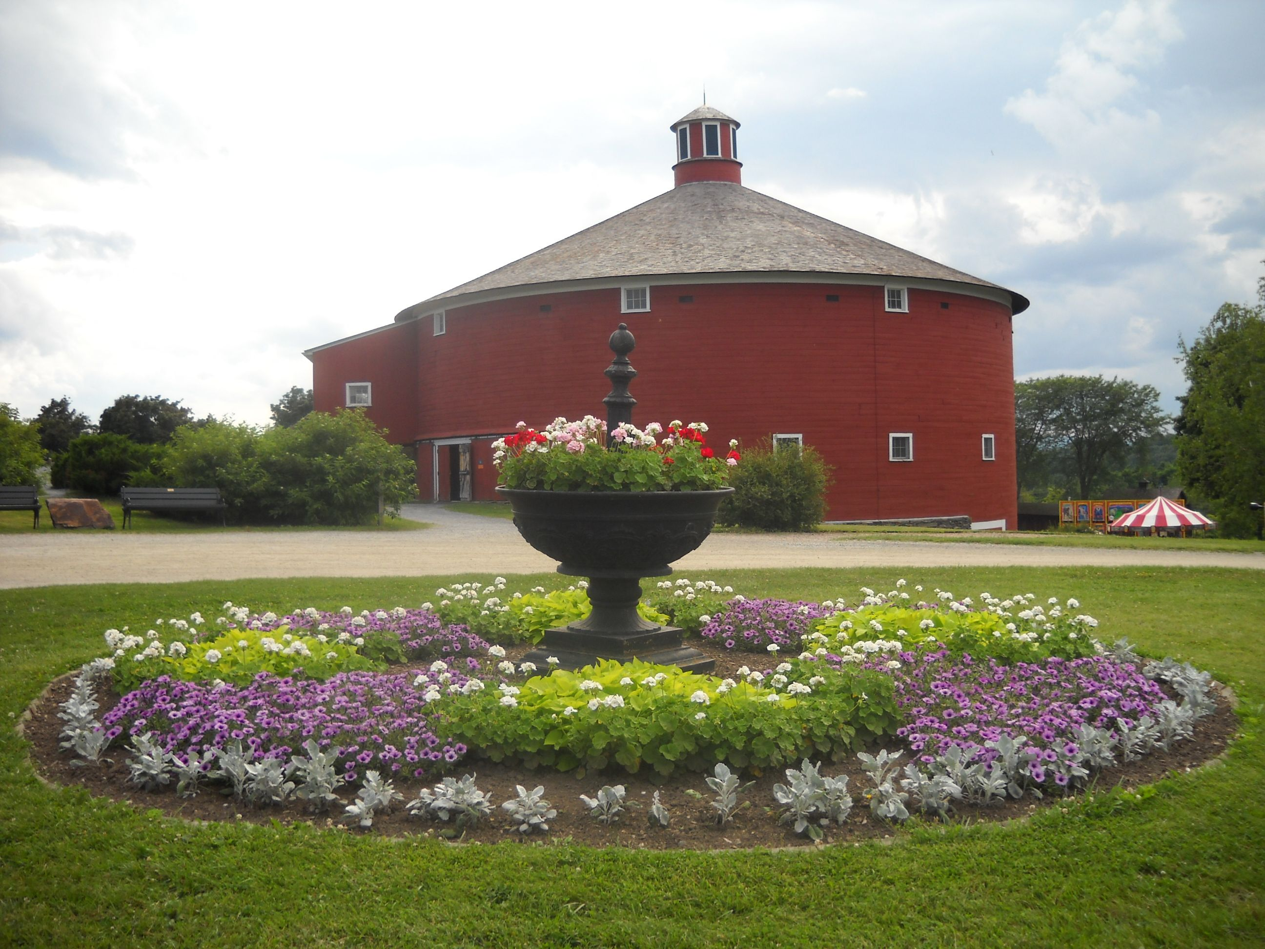 Shelburne Museum Vermont