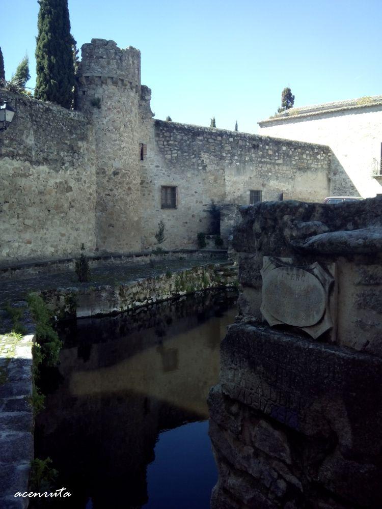 Trujillo. Alberca