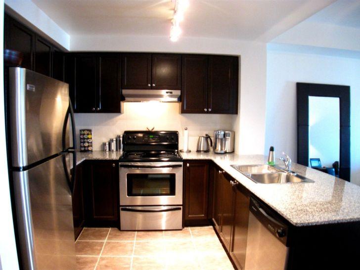 Condo Kitchen 515 Ideas