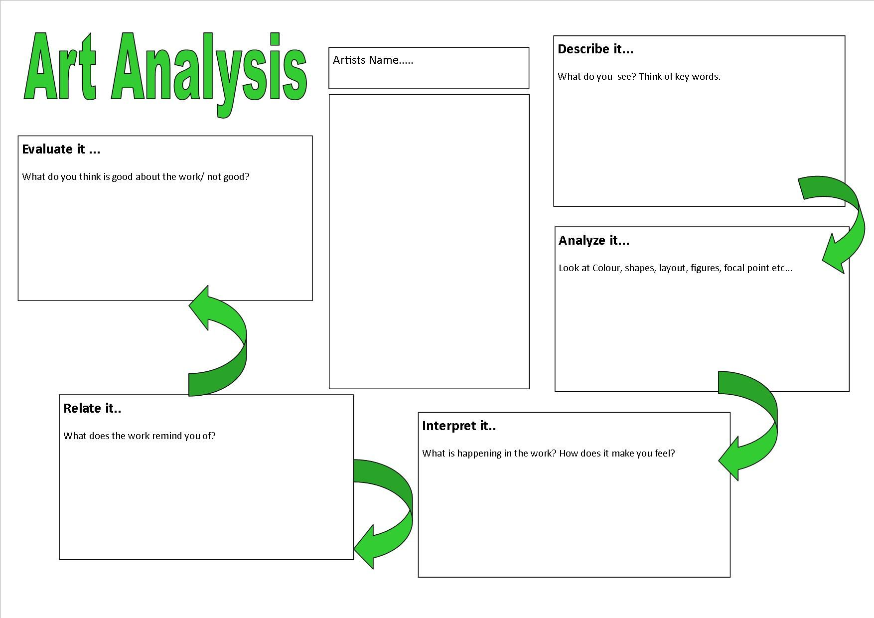 Images About Worksheets And Handouts