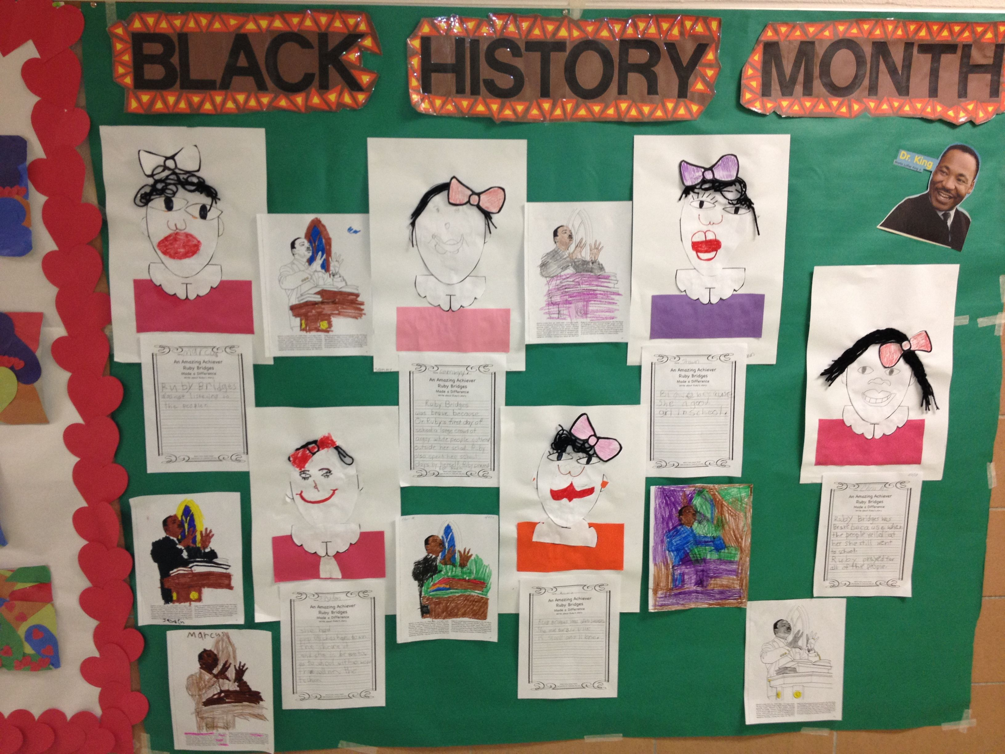 Creative Writing Prompts For Black History Month