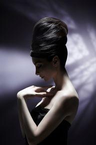 NAHA 2013 Finalist: Hairstylist of the Year Charlie Price Photographer: David Byun