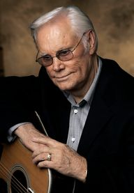 George Jones - Rest in Peace