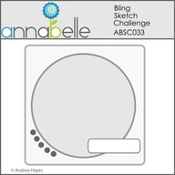 Annabelle Stamps Blog: ABSC033
