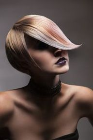 NAHA 2013 Finalist, Salon Team of the Year: Salon Visage Photographer: Bryan Allen