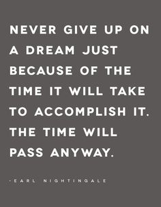 Earl Nightingale Quote