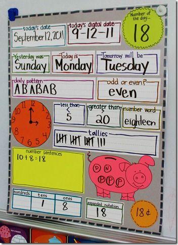 Calendar Time!!! LOVE!
