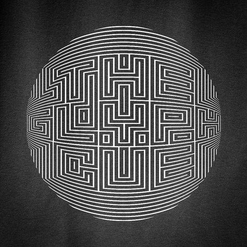 The Glyph Cue by Matt W. Moore.