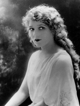 Mary Pickford 1920's