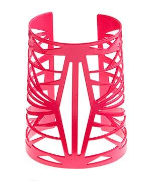 Pink Neon #cuff