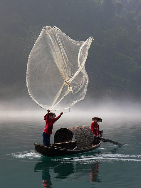 ✮ Pesca Chenzhou, Cina