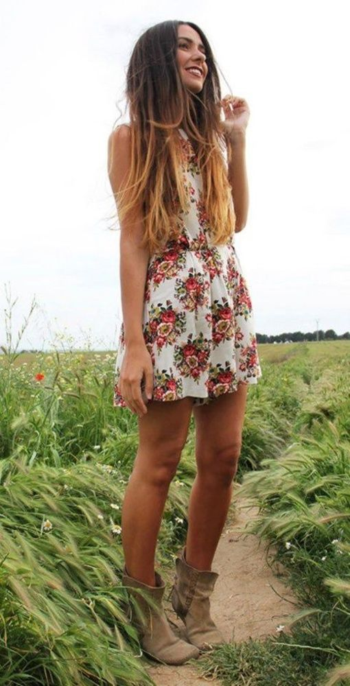 Rompers that are Ready for Summer Fun