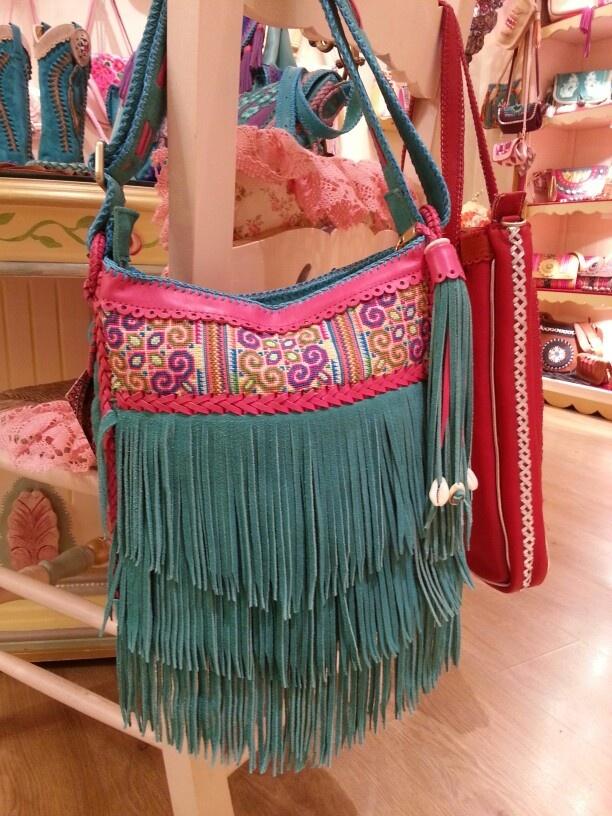 Magnific new model Mireia's Bag the World family ibiza
