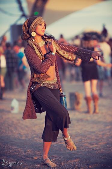 pinaddictschallenge.com Festival - Just Dance