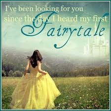 fairy tale quotes - Google Search                           @Greg Takayama Forrest