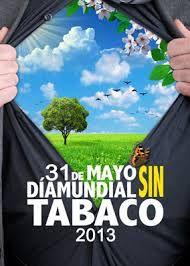 Día Mundial Sin Tabaco 2013