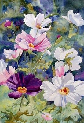 ❥ fiori