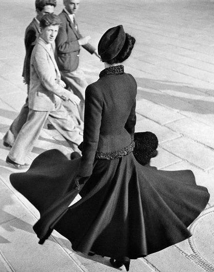 Richard Avedon - Black and White Fashion Photography