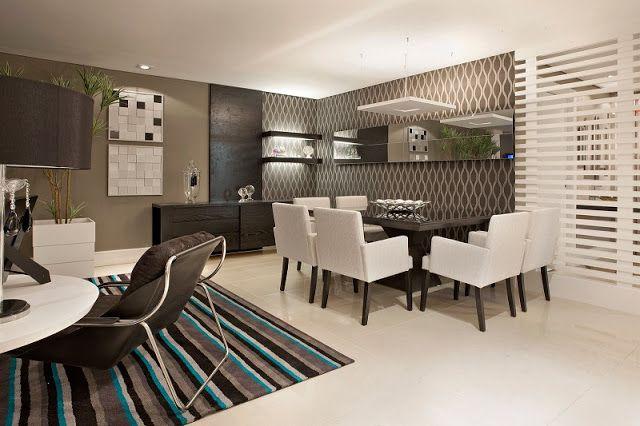 sala-de-jantar-com-papel-de-parede-10.jpg (640×426)