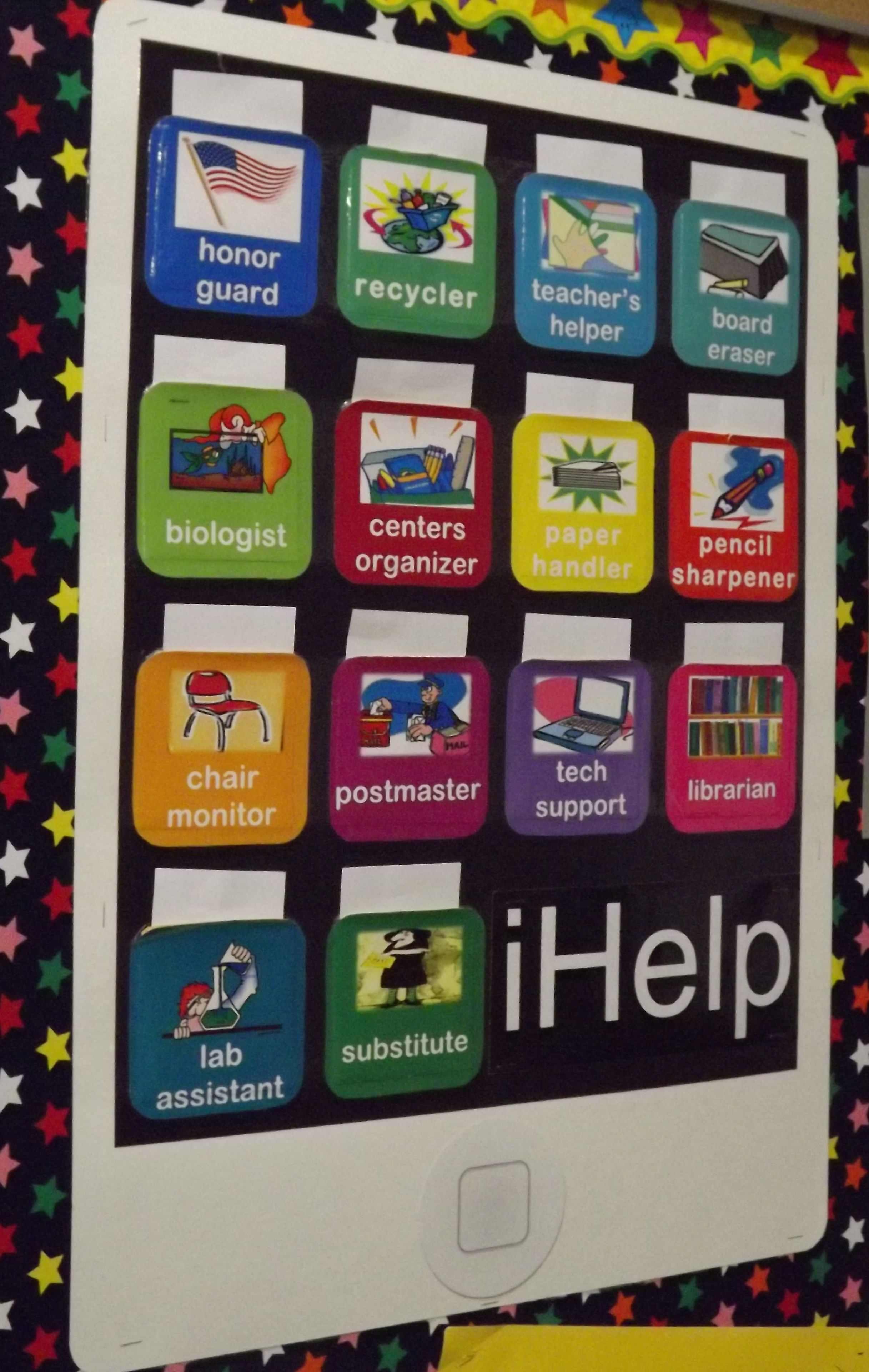 Library Displays Amp Bulletin Boards