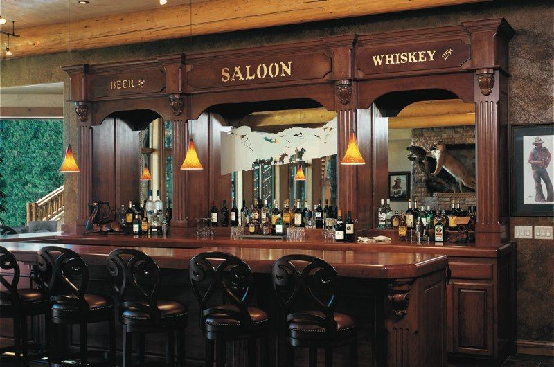 1000+ Images About Saloon Ideas On Pinterest