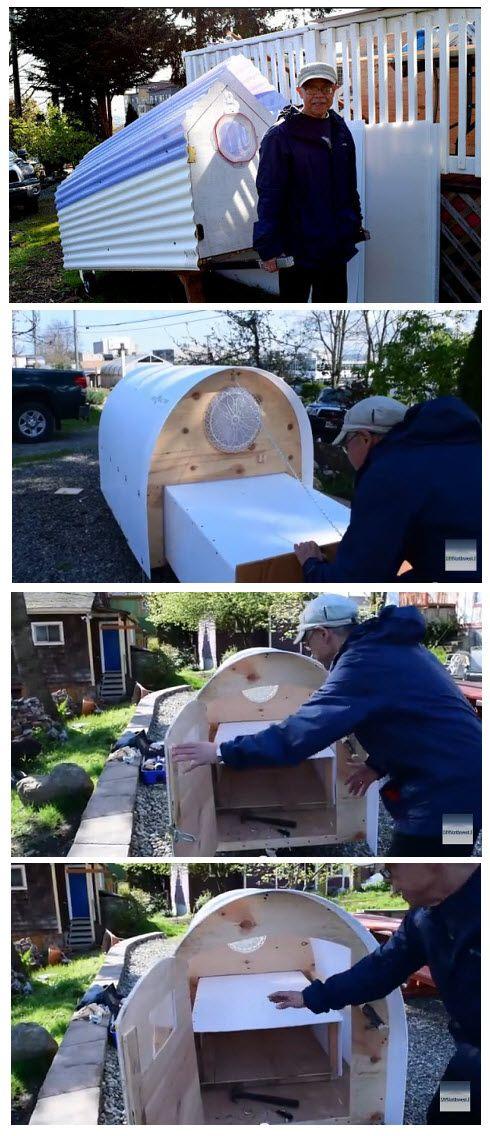 85 Tiny House Stuff Ideas In 2021 Tiny House Homeless Shelter House