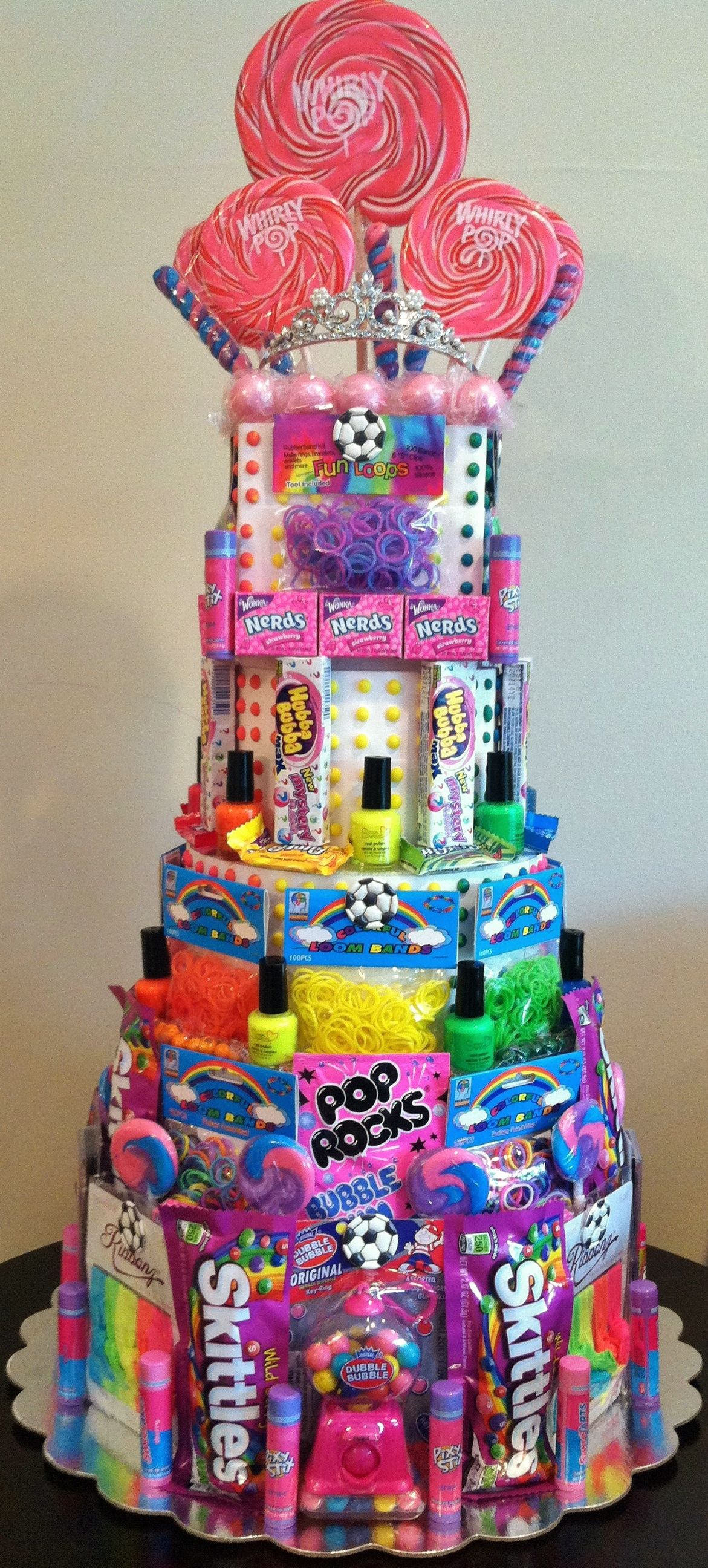 Ideas About Birthday Cakes For Teens