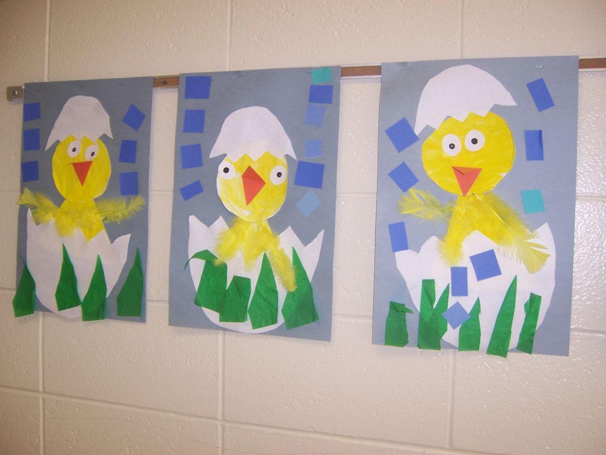 Images About Springtime Preschool