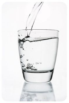 sometimes, nothing taste or feels better than a glass of water. seriously, just drink it. so good.