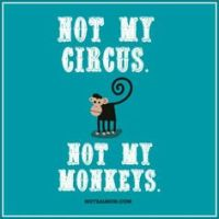 Mental Health: Not My Circus, Not My Monkeys