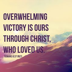Image result for victorious the name of jesus bible