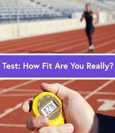 Test Your Strength: How Fit Are You Really? #runchat #crossfit #marines