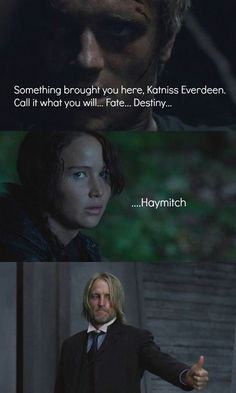 Hunger Games meets Tangled! LOL!!!!!!!!!!!!!!!!!!!!!!!!!