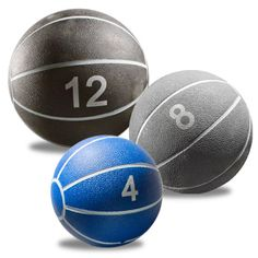 Medicine Balls | Intense Fitness Workouts