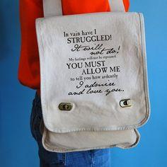 Shoulder Swag   16 Fancy Gifts For Book Nerds