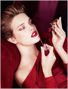 Guerlain Launches Rouge G L'Extrait Lip Matte Colour
