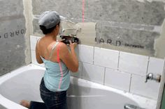 Remodel Bathroom Remodel On Pinterest 187 Pins