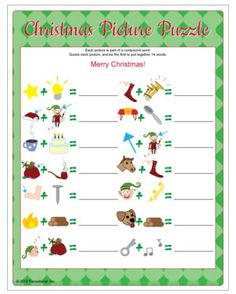 photograph regarding Christmas Carol Games Printable called Pleasurable Xmas Bash Tips For Grownups. xmas carol video games