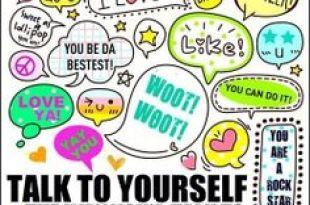 Self-Esteem Challenge Day 11: Self-Talk