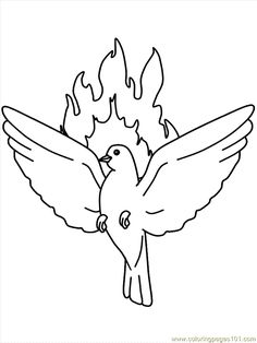 doves on pinterest dove tattoos holy spirit and church banners
